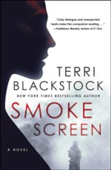 Smoke Screen, Hardcover