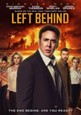 Left Behind [Streaming Video Purchase]