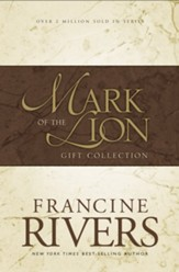 Mark of the Lion Collection: Gift Collection - eBook