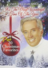 Andy Williams: It's the Most Wonderful Time of the Year [Streaming Video Rental]