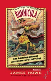 The Odorous Adventures of Stinky Dog - eBook