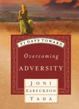 31 Days Toward Overcoming Adversity - eBook