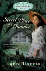 Secret Place of Thunder - eBook