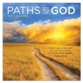 2019 Paths to God Mini Calendar