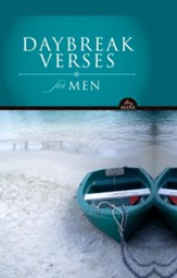 DayBreak Verses for Men - eBook