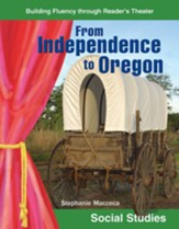 From Independence to Oregon - PDF Download [Download]