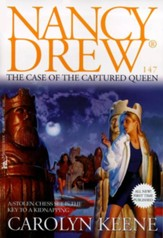 The Case of the Captured Queen - eBook