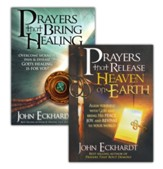 John Eckhardt Prayer Collection, 2 Volumes