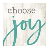 Choose Joy Tabletop Decor