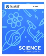 Calvert 1st Grade Science Complete Set