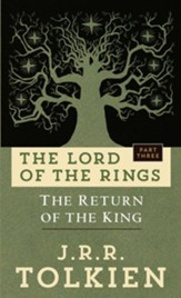 The Lord of the Rings, Part 3: The  Return of the King