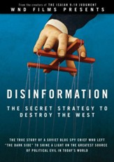 Disinformation [Streaming Video Purchase]