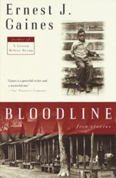 Bloodline: Five Stories - eBook