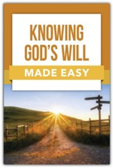 Knowing God's Will Made Easy PDF - Download up to 250 - PDF Download [Download]