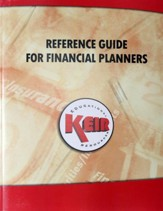 Reference Guide for Financial Planners 2012: Financial Planners Desk Reference 2012 - eBook