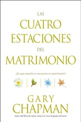 Las cuatro estaciones del matrimonio - eBook