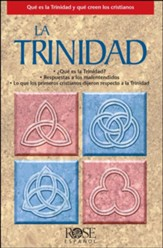 La Trinidad (The Trinity) PDF - PDF Download [Download]