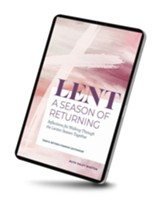 Lent Reflections PDF - Personal Use [Download]