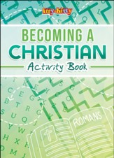 Becoming a Christianitty Bitty