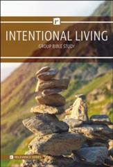 Intentional Living Group Bible Study