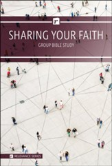 Sharing Your Faith Group Bible Study