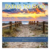 2020 Paths to God Mini Calendar