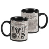 Full Armor of God Mug