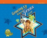 Growing Up Where Jesus Lived Grade 2  Reader Teacher Edition (3rd Edition)