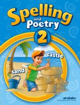 Spelling and Poetry 2 (4th Edition)