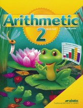 Arithmetic 2 (2nd Edition)