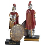 Full Armor of God Figurine