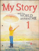 My Story 1: The World Around Me - Slightly Imperfect
