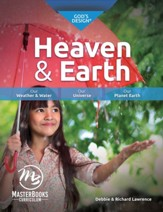 God's Design for Heaven & Earth (Student Edition)