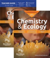 God's Design for Chemistry & Ecology Set (Student Edition & Teacher Guide)