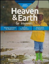 God's Design: Heaven & Earth for Beginners