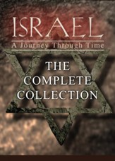 ISRAEL: A Journey Through Time - The Complete Collection: From Abraham To Jesus [Streaming Video Purchase]