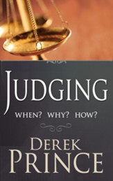 Judging: When? Why? How? - eBook