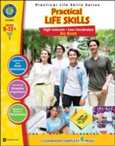 Practical Life Skills: Big Book Grade 9-12+