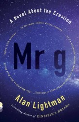 Mr g: A Novel About the Creation - eBook