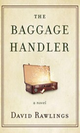 The Baggage Handler - unabridged audiobook on CD