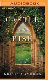 Castle on the Rise - unabridged audiobook on MP3-CD