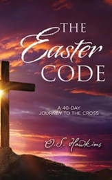 The Easter Code Booklet: A 40-Day Journey to the Cross - unabridged audiobook on CD