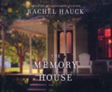 The Memory House - unabridged audiobook on CD