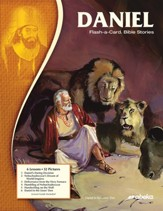 Daniel Flash-a-Card Bible Stories