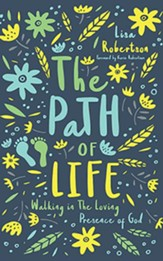 The Path of Life: Walking in the Loving Presence of God - unabridged audiobook on CD