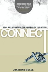 Connect: Real Relationships in a World of Isolation - eBook