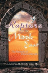 Rapture in the Middle East: The Memoirs of Frances Metcalfe - eBook