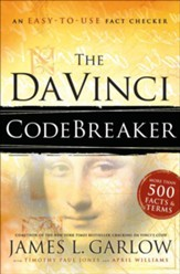 Da Vinci Codebreaker, The: An Easy-to-Use Fact Checker for Truth Seekers - eBook