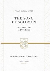 The Song of Solomon: An Invitation to Intimacy - eBook