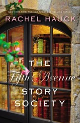 Fifth Avenue Story Society